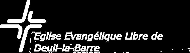 Église protestante de Deuil-la-Barre