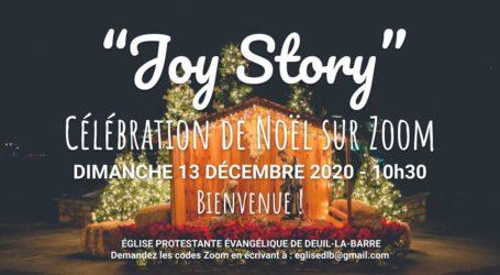 Fête de Noël 2020